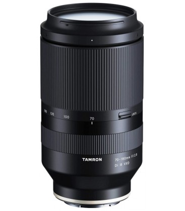 TAMRON 70-180MM F / 2.8 DI III VXD SONY FE