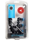 JOBY GORILLAPOD GP10-01 /TRIPODE DE VIDEO