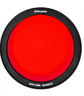PROFOTO OCF II GEL - SCARLETT REF:101047