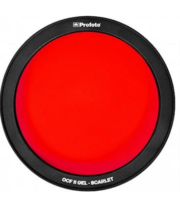 PROFOTO OCF II GEL - SCARLETT