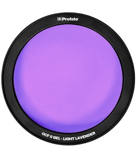 PROFOTO OCF II GEL - LIGHT LAVENDER REF: 101048