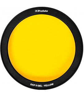 PROFOTO OCF II GEL -YELLOW  REF: 101050