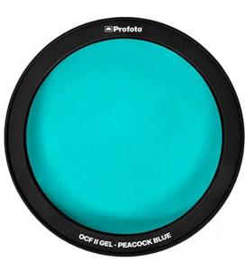 PROFOTO OCF II GEL -PEACOCK BLUE REF: 101051