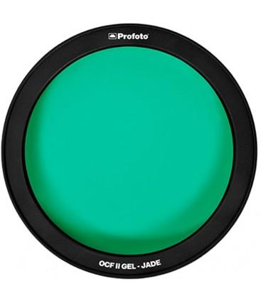 PROFOTO OCF II GEL -JADE REF: 101052