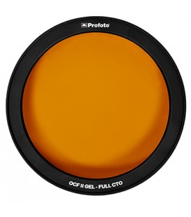 PROFOTO OCF II GEL FULL CTO REF: 101041