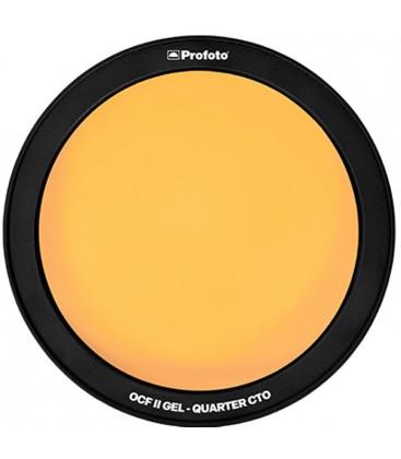 PROFOTO OCF II GEL QUARTER CTO REF: 101043