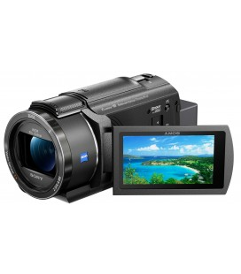 SONY FDR-AX43 UHD 4K VIDEO CAMERA HANDYCAM