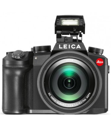 LEICA V-LUX 5  SUPERZOOM