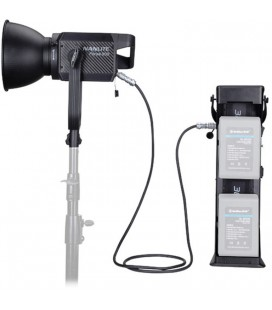 NANLITE FORZA 300 FOCO LED