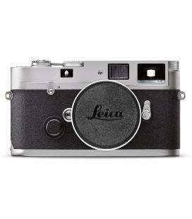 LEICA MP SILVER CHROME