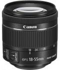 CANON  EOS 250D CON EF-S 18-55 mm IS STM + EF 50 mm STM (3454C013) KIT RETRATO