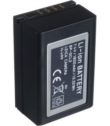 LEICA BATERÍA M BP-SCL-2 LEICA M (TUPE 240) REF: 14499