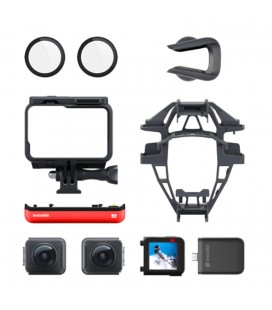 KIT INSTA 360 ONE R AERIAL EDITION MAVIC 2