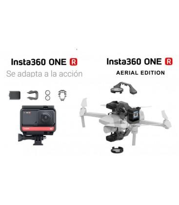 INSTA360 ONE R AERIAL EDITION MAVIC PRO KIT - REF. 340007