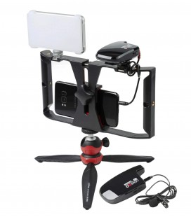 FOTIMA VLOGGING KIT PRO WIRELESS - REF. 220076
