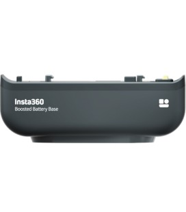 INSTA360 ONE R BATTERY BOOST RICARICA RAPIDA DI 2 BATTERIE
