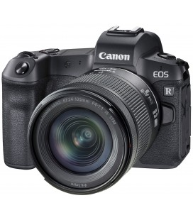 CANON EOS R + RF 24-105 MM F / 4-7.1 IS STM