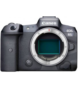CANON EOS R5 CUERPO CSC- D PRO FULL FRAME