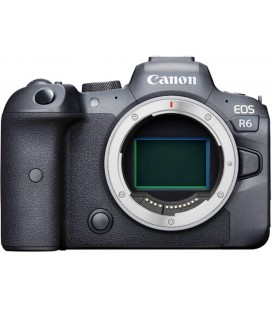 CANON EOS R 6 CSC-D PRO FULL FRAME