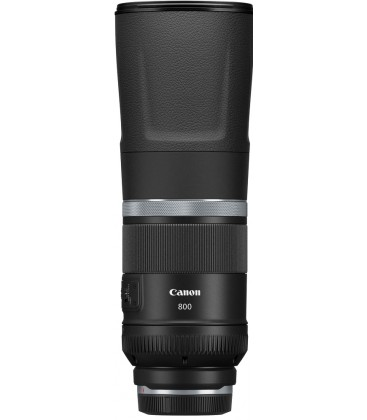 CANON RF 800mm/11,0 IS STM