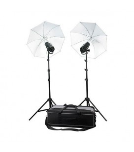 PpPROFOTO D1 STUDIO KIT 500/500 AIR REF. 901056