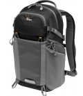 LOWEPRO BP 200AW ACTIVE PHOTO BACKPACK BLACK / GRAY