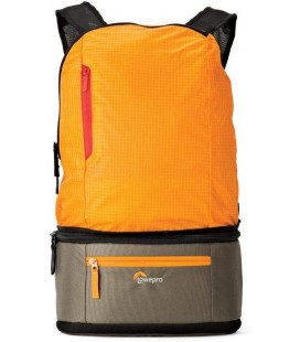 LOWEPRO BACKPACK PASSPORT DUO ORANGE