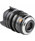 VILTROX  20MM T2.0  MF CINE L MOUNT PANASONIC REF. 350108