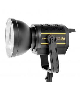 LUCE VIDEO GODOX VL150 LED, 150W, 5600K