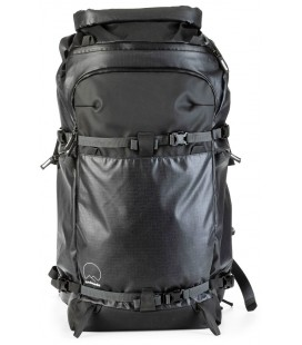 SHIMODA BACKPACK ACTION STARTER KIT X70 SCHWARZ REF. 520-110