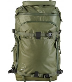 SHIMODA BACKPACK ACTION STARTER KIT X30 VERT REF. 520-103