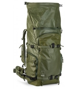 SHIMODA BACKPACK ACTION STARTER KIT X50 VERT REF: 520-107