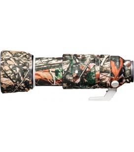 EASYCOVER CAMOUFLAGE OAK FOREST POUR SONY FE 100-400 MM F4.5-5.6 GM OSS
