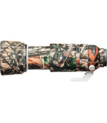 EASYCOVER CAMUFLAJE OAK FOREST PARA SONY FE 100-400 MM F4.5-5.6 GM OSS