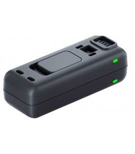 INSTA360 ONE R DOUBLE BATTERY CHARGER REF. 340116