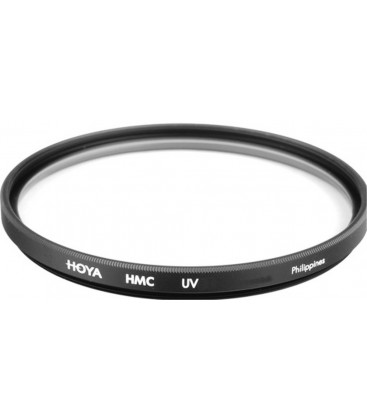 HOYA FILTRO 37MM UV UX HMC WR COATING