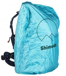 SHIMODA RAIN COVER EXPLORE 40-60 REF. 520-096