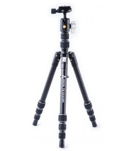 VANGUARD TRIPOD VESTA TB 204ABS WITH BALL HEAD T-46