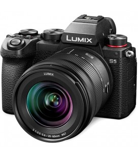 PANASONIC LUMIX DC-S5K + 20-60 mm F3.5-5.6 SERIE S