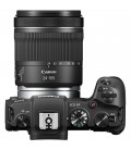 CANON EOS RP + RF 24-105 F4 - 7.1 IS STM KIT