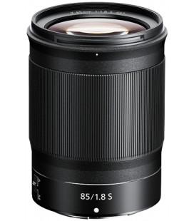NIKON NIKKOR Z 85 MM F / 1.8 S