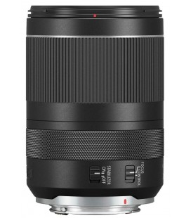 CANON RF 24-240mm F4-6.3 IS NANO USM PRODUCTO DEMO ( ESTADO EXCELENTE)