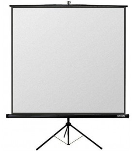 REFLECTS CRYSTALLINE 125X125 PROJECTION SCREEN
