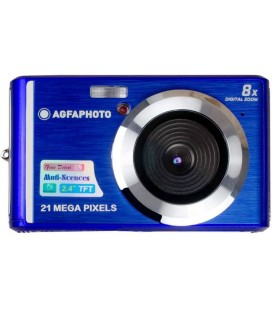 AGFA CAMERA DC5200 BLEU