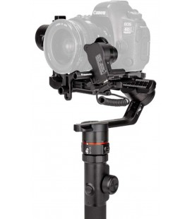 MANFROTTO ESTABILIZADOR GIMBAL 460 PRO KIT - FOLLOW FOCUS+ MANDO