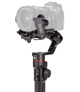 MANFROTTO STABILIZER GIMBAL 220 PRO KIT WITH FOLLOW FOCUS