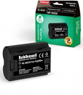 HAHNEL BATTERY FOR FUJIFILM NP-W235
