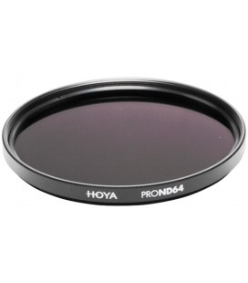 HOYA FILTER PRO 72MM ND64