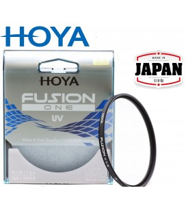HOYA FILTRO FUSION ONE 82MM UV
