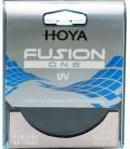 HOYA FILTRO FUSION ONE 52MM UV